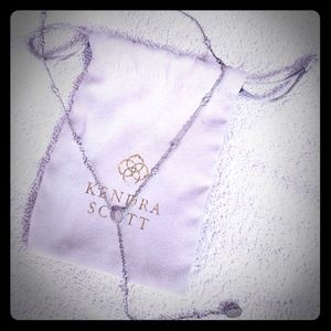 Kendra Scott Claudia Lariat Y shaped Necklace